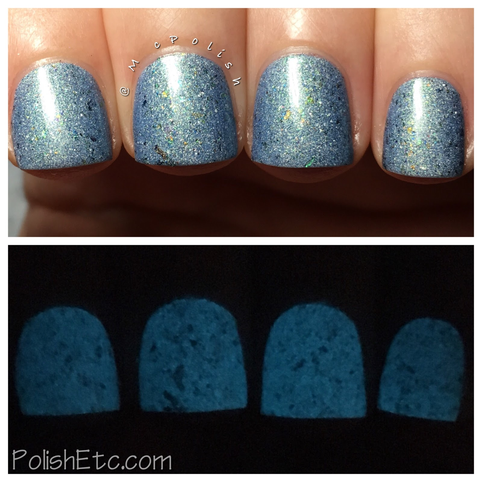 Serum No. 5 - Empowered Collection - McPolish - Shattered Glass Ceilings