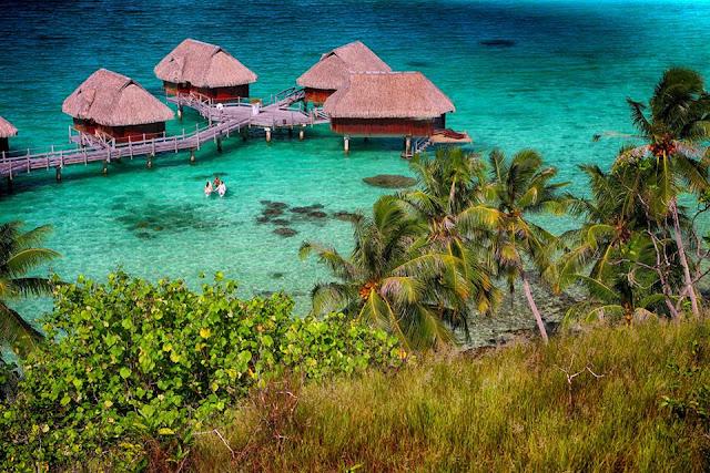Polynésie française d'Outre Mer
