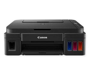 Impressoras Canon PIXMA G3510 Sem Fio Em Jato Série de drivers de impressora PIXMA G3510 para Windows, Mac OS - Linux