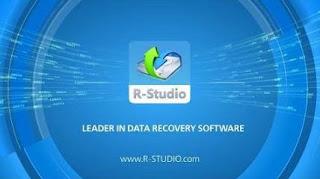 برنامج, متطور, لاسترداد, الملفات, المفقودة, من, محركات, الاقراص, الصلبة, R-Studio
