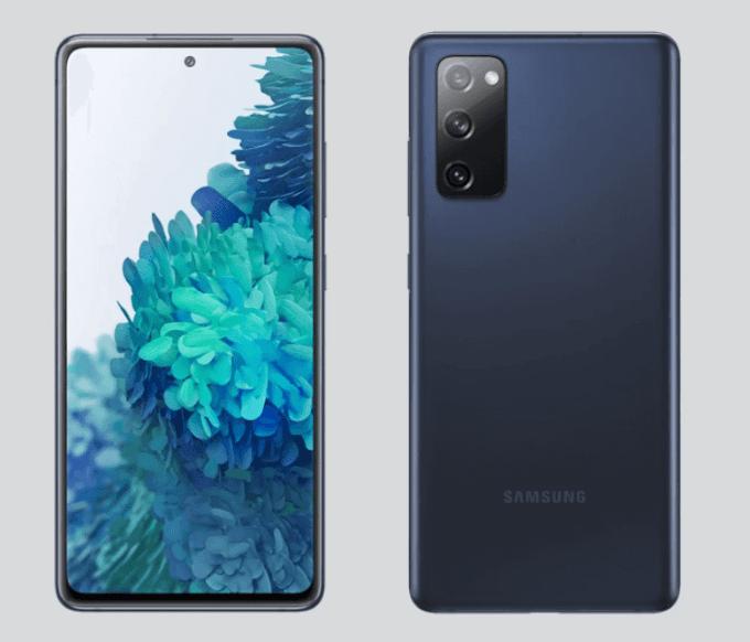 Samsung,Galaxy S20 FE'yi erken tanıttı