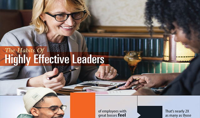 The Best Habits Of Highly Effective Leaders