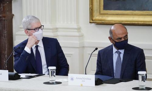 techs-meeting-president
