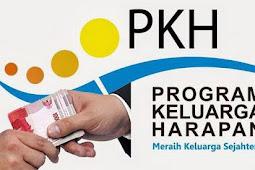 Cara Daftar Bansos PKH Serta Syarat dan Ketentuannya, Berikut Besarannya