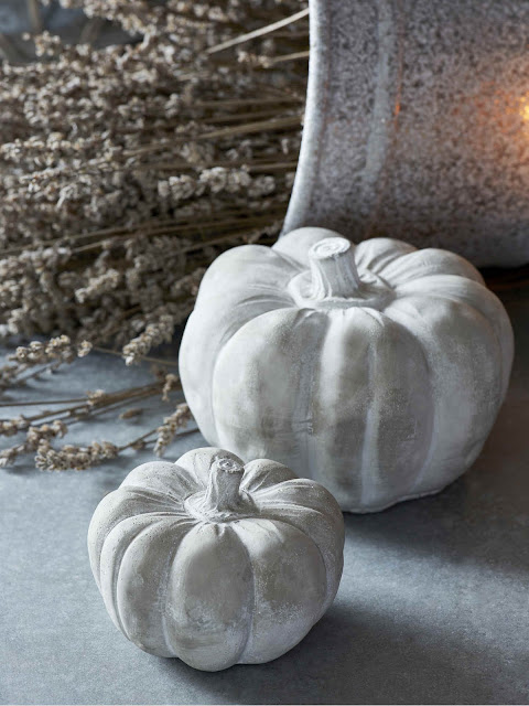 New in Autumn home decor