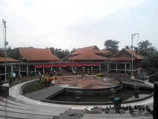 Kampung Budaya Betawi Setu Babakan