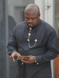 Jonathan's Ex-Aide, Dudafa arraigned for money laundering