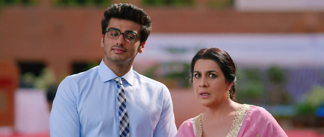 2 States (2014) Full Movie [Hindi-DD5.1] 720p BluRay ESubs Download