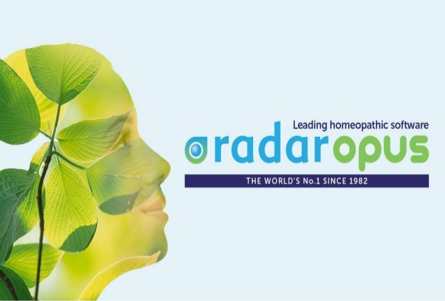 Why Students and Practitioners Go for RadarOpus Homeopathy Software?