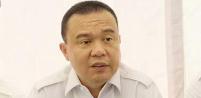 Sufmi Dasco Legowo Dapat Jatah Pimpinan DPR Bidang Ekonomi Dan Keuangan