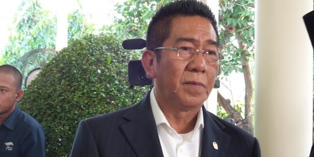 Pengacara Muda Lampung Sebut Pernyataan Henry Yoso Menyesatkan!