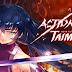 HENTAI VIRANDO JOGO? Action Taimanin é o NOVO ACTION RPG que Chegou nos Mobile e PC