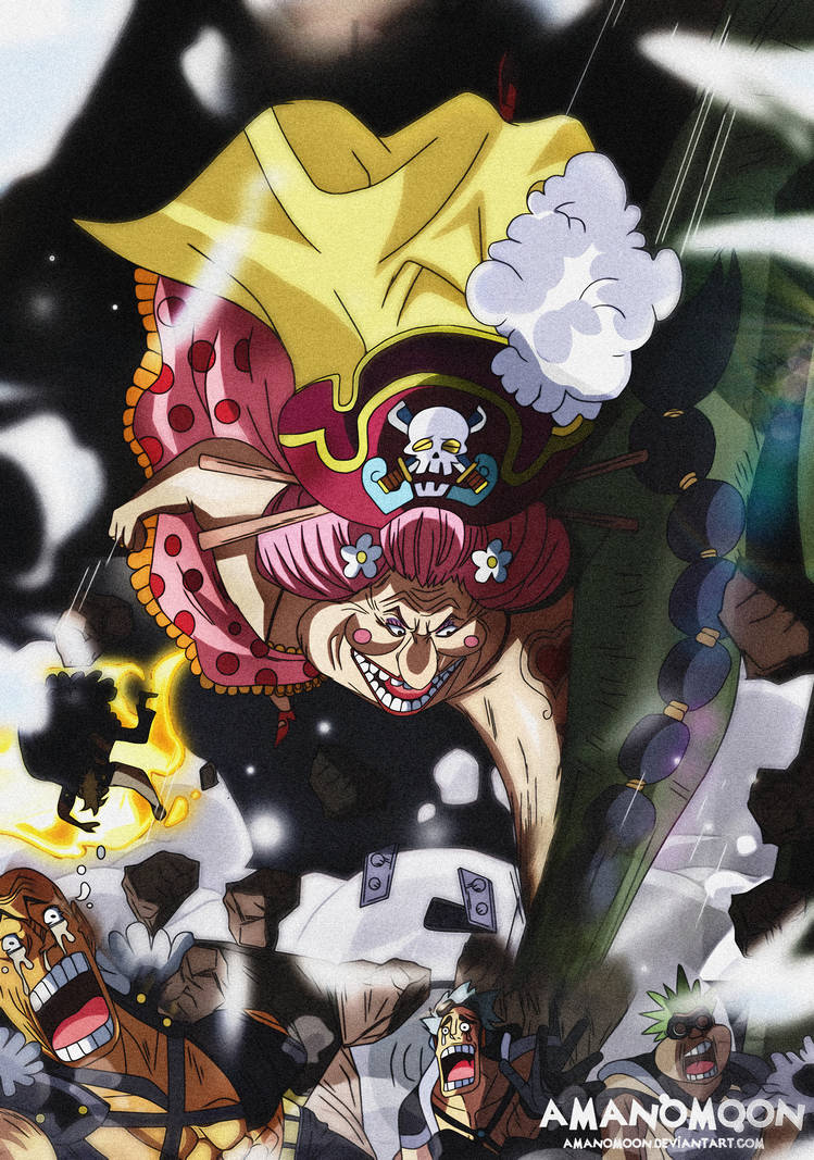 one_piece_chapter_945_big_mom_vs_queen