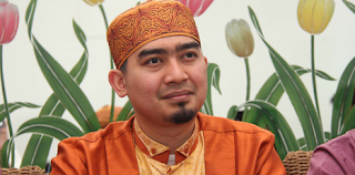 Seperti Apa Hubungan Ustadz Solmed Dengan Habib Rizieq
