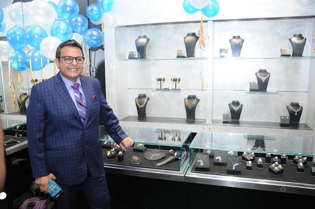 Mr. Vijay Jain (CEO and Director – ORRA)