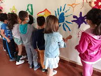 EBS do Vale do Âncora - Dia Mundial da Criança