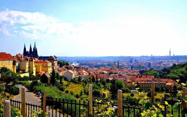 Onde se hospedar em Praga na sua lua de mel