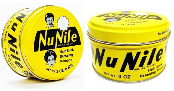 pomade murray's Nu Nile