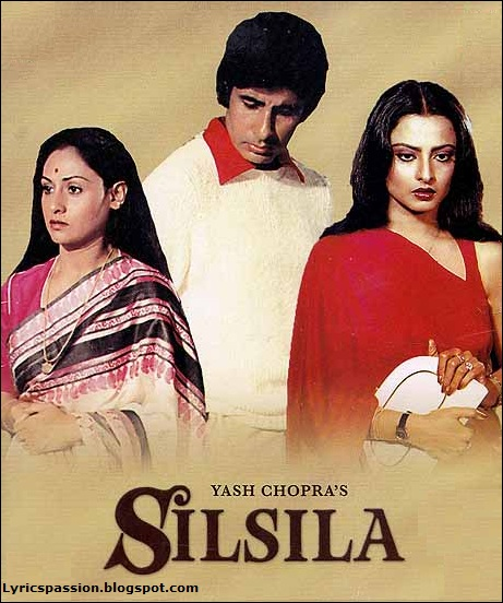 Silsila all songs download or listen free online saavn.