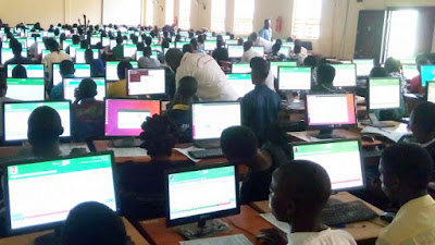 JAMB Urge Candidates Who Are Yet To Get Their ePINS To Visit Any CBT Centres