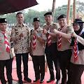 Relokasi Gedung Kwarda Sumut, Musa Rajekshah Harapkan Pramuka Sumut Bangkit