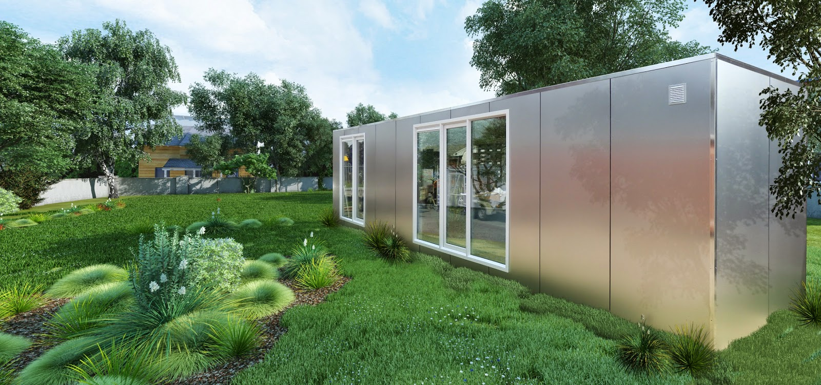 Best Prefab Modular Shipping Container Homes Affordable