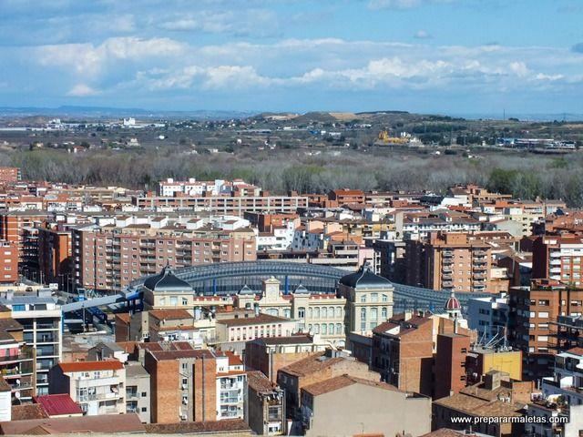 qué ver en Lleida en un día de visita