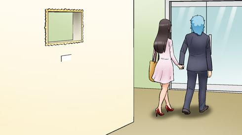 Kim Chi & Củ Cải (bộ mới) phần 391: Bức tranh vận mệnh