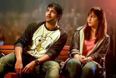 Tholi Prema (2018) Telugu - Full Movie Download - Movierulz - 1