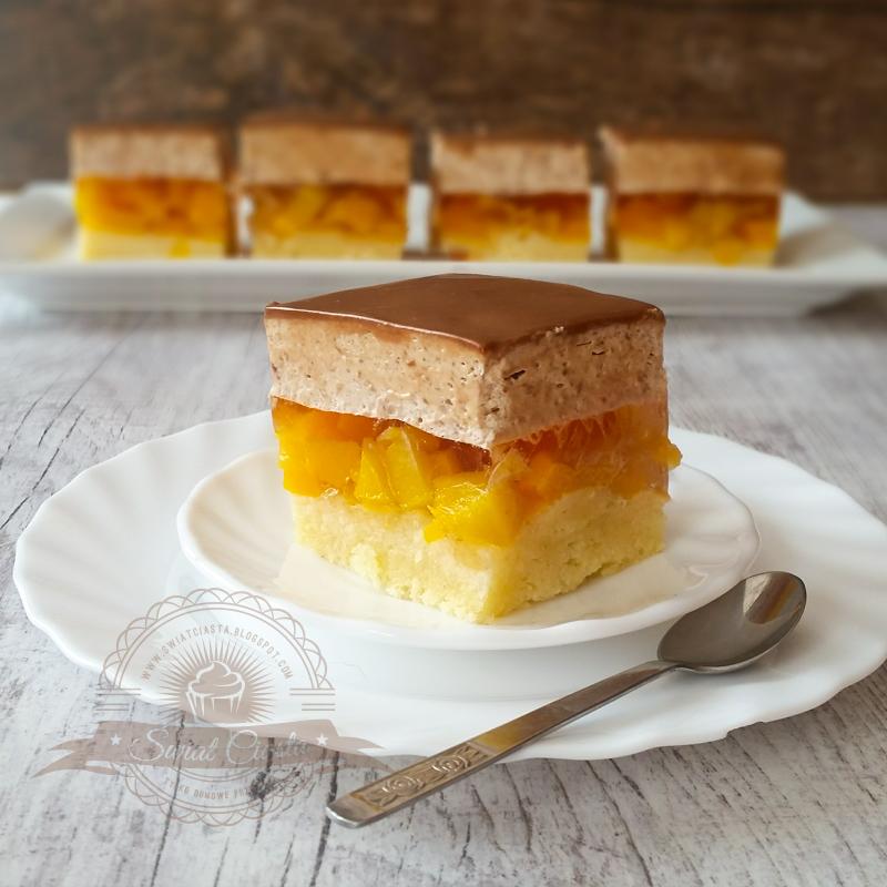 Ciasto Delicja Swiat Ciasta