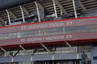 FOTO de MILLENNIUM STADIUM