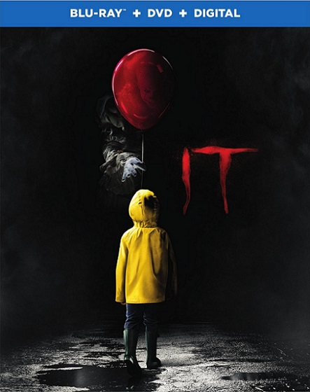 IT (ESO) (2017) m1080p BDRip 13GB mkv Dual Audio DTS-HD 7.1 ch