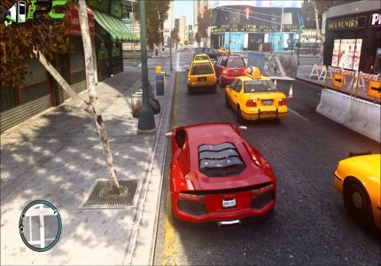 GTA IV Free Download For PC