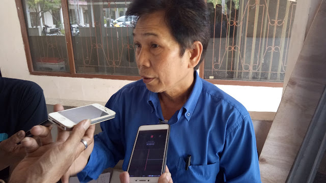 Puluhan Karyawan PT.Fortuna Laju Makmur yang Terkena PHK Tuntut Dikeluarkan Pesangon