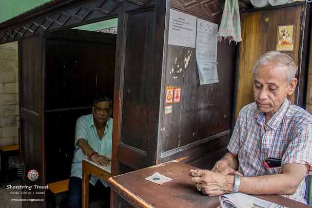 Cabins of Kolkata Restaurant