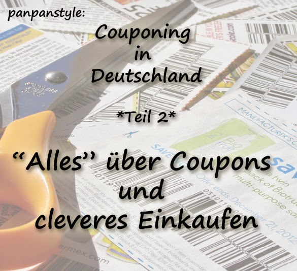 panpancrafts panpanstyle couponing in deutschland teil 2 alles ber coupons cleveres. Black Bedroom Furniture Sets. Home Design Ideas