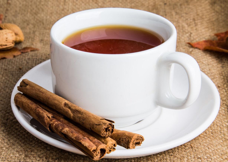 Chá de canela para emagrecer