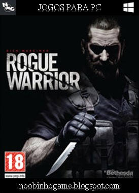 Download Rogue Warrior PC