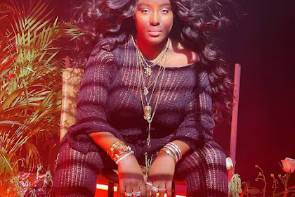Singer, Tolani Otedola, Shares Story About Her Social Invisibility