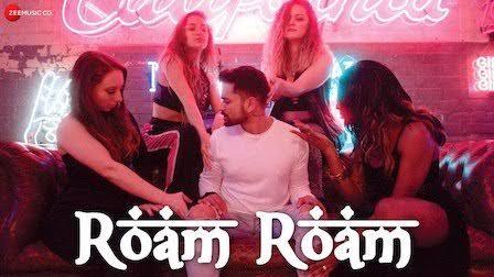 Roam Roam Lyrics in Hindi   Hamza Faruqui   Flavia   Chelsea