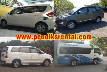Carteran Mobil Surabaya Banyuwangi