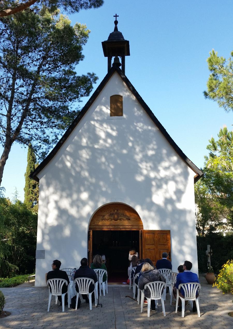 Amor y fe. Una red social para solteros cristianos