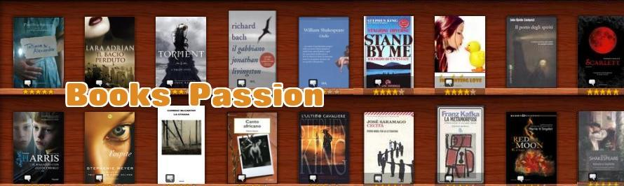 Books Passion