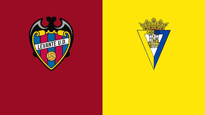 مشاهدة مباراة ليفانتي وقادش بث مباشر بتاريخ 21-05-2021 الدوري الاسباني