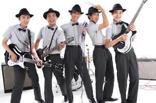 Download Lagu Mp3 The Changcuters Full Album Misteri Kalajengking Hitam (2009) Lengkap