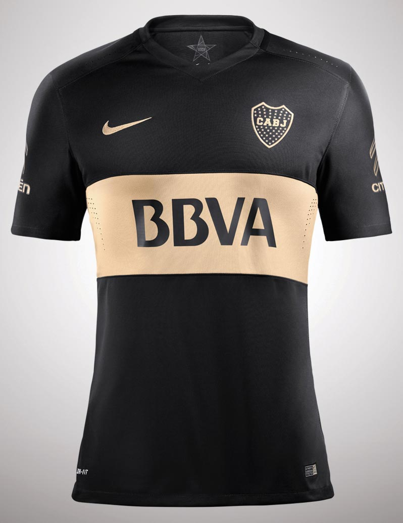 Boca Juniors T Shirt Design