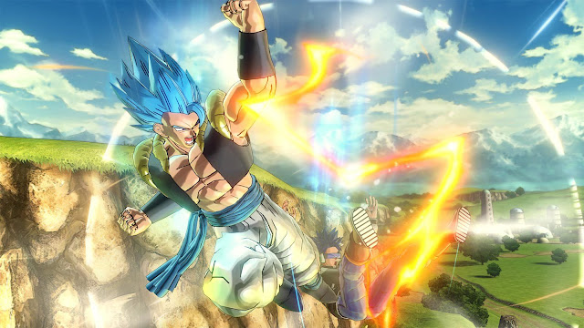 Cheat Trainer Game Dragon Ball Xenoverse 2 PC