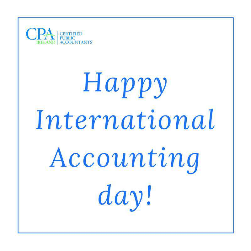 International Accounting Day Wishes Images download