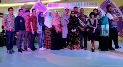 Liputan Blogger pada pembukaan Kedai Kopi Sugeng di Mall Bassura