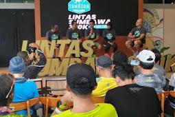 Gubernur hadiri pre launching Kompas Tambora  Challenge 2019